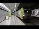 CAT 9044 ,,City Airport Train | Flughafen Wien [4k]