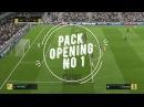 FIFA 18 PS4 ПАК ОПЕНИНГ №1 ВЫПАЛ ИНФОРМ НАЧИНАЕМ СЕЗОН
