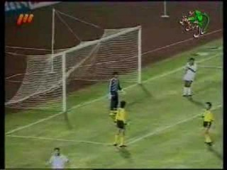 Iran national Football team in Asian Games 1990 Part 1