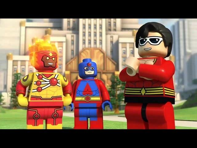 лего флэш Lego.DC.Comics.Super.Heroes.The.Flash.2018
