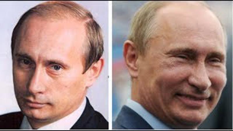 Двойник Путина идет на выборы президента 2018