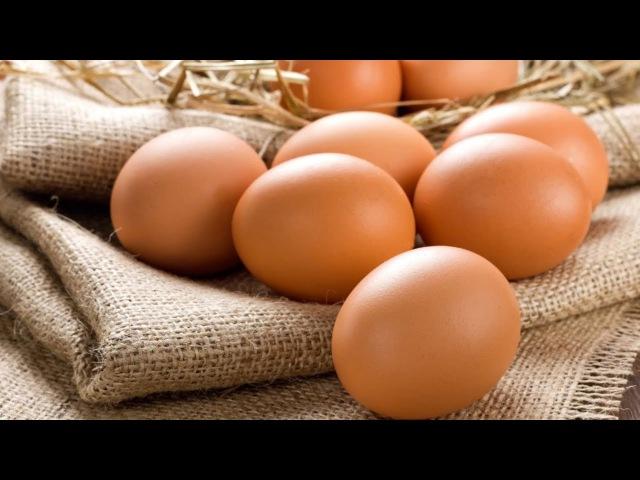 Яйца - польза или вред? Недостоверные исследования болезней сердца (Vegan Gains)