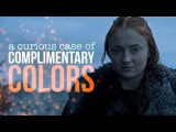 Orange and Blue Why Is It So Popular In Movies and TV Shows