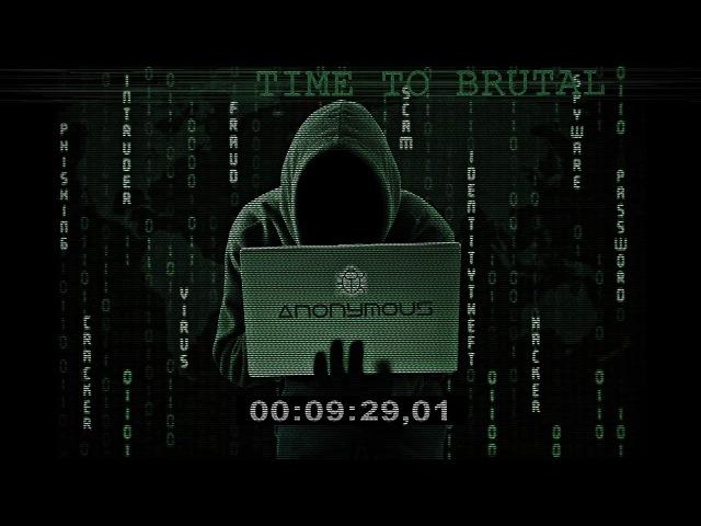 Programming Coding Hacking music vol.2 (BRUTAL)
