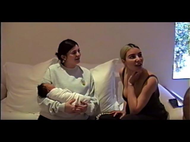 КАЙЛИ ДЖЕННЕР / РОДИЛА / ФИЛЬМ / НАШЕЙ ДОЧЕРИ / Kylie Jenner / To Our Daughter