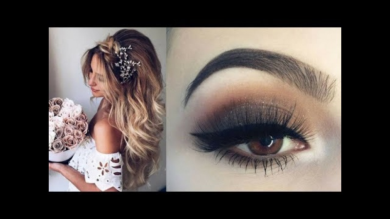 Beginner Makeup Tips Tricks - Makeup Tutorial For Beginners 5