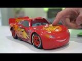 Радиоуправляемая машинка Sphero Lightning McQueen
