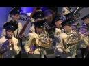Отчетный концерт Музыкального кадетского корпуса им Александрова