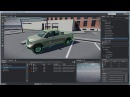 Getting Started in 3ds Max Interactive - Part 2: Navigate the Viewport