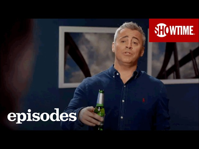 Episodes Season 5 (2017)   Official Trailer   Matt LeBlanc SHOWTIME Series