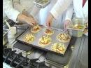 Мастер Класс по приготовлению пиццы 2013 г
