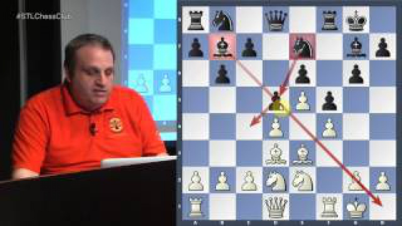 Paul Morphy is Not Strong: The Refutation | Mastering the Middlegame - GM Ben Finegold