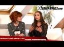 BravoSexy talk show 12 2017 se Sarah Star host TEREZA BIZARRE fetish slave model