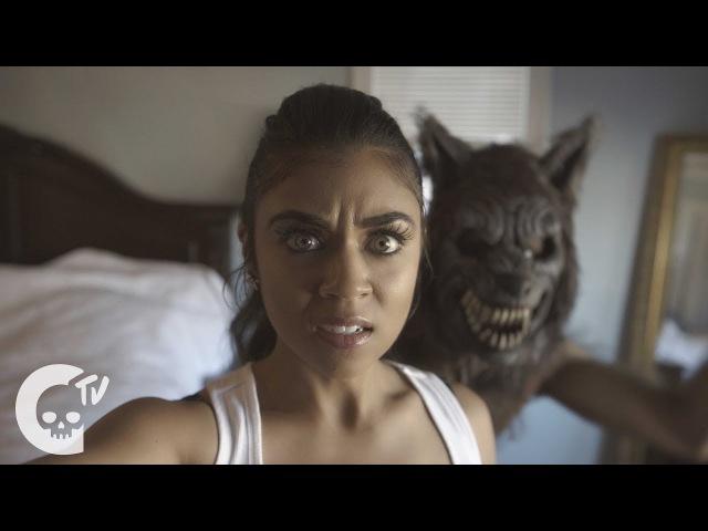 Instawolf | Funny Short Horror Film | Crypt TV
