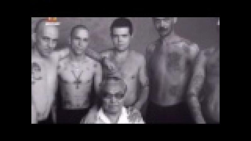 La Linea D'ombra Il Male Assoluto History Channel