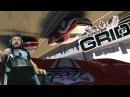 Race Driver GRID - Соний тащит Dodge Motor City Cap на Dodge Viper SRT-10