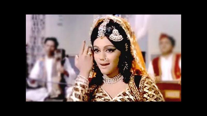Suni Re Sajaria Sajan Bin - Asha Bhosle, Namak Haraam Song