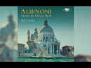 Albinoni Sonate da Chiesa Op 4 Full Album