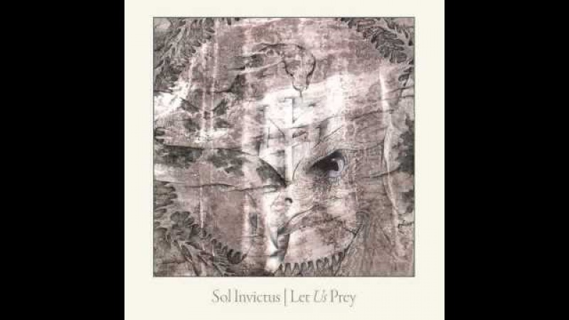 Sol Invictus - Lonely Crawls The Night [live in London 1992]