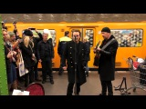 U2 - Get Out Of Your Own Way  Sunday Bloody Sunday  One - 2017-12-06 Berlin