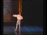 Baroque Dance Nick Nguyen Voyage en Europe Rosenmuller