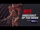KO of the Week: Jimi Manuwa vs Ovince Saint Preux - Fightwear.ru