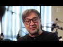 Шевчук об исламе, Шнурове, Украине, Беларуси и новой программе «История звука» -