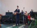 Богдан Ищенко- авторская песня