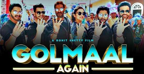 Golmaal Again Torrent Movie