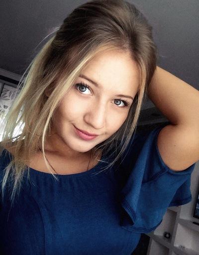 Анна Лещенко