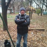 Аватар Олега Афонькина