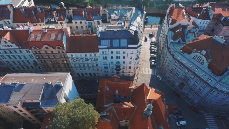 Design Penthouse in Prague, Prague, Czech Republic