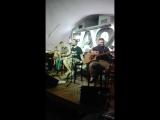 Tabasco Band в Faq Cafe - Акустика