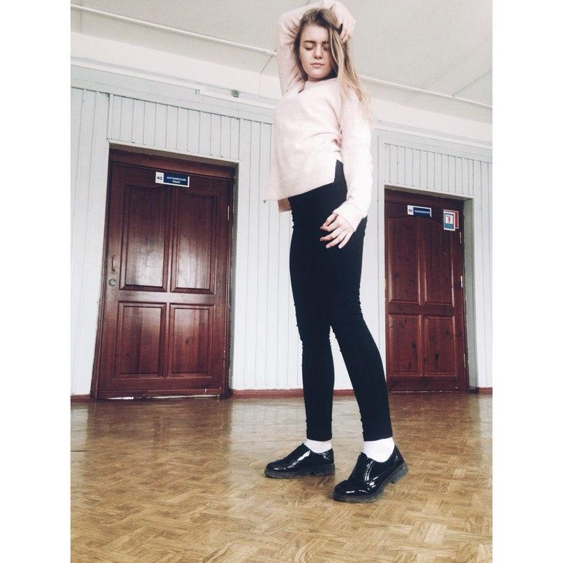 Валерия Ельцова  
