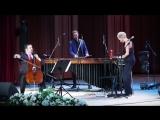 Борислав Струлёв и Marimba Plus на фестивале BelgorodMusicFest