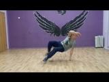 Брейкданс breakdance в Курске тренер Дима bboy Сова Апгрейд
