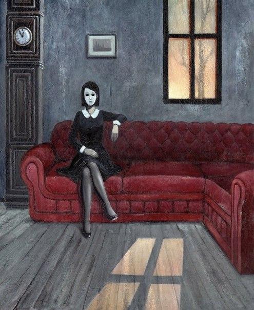 Михаэль Брак (Michael Brack) - французский художник. Родился в 1975 году, в Париже, где до сих пор живет и работает. Используя традиционные методы, такие как масляная живопись или рисование чернилами, он создает вселенную, которая граничит с фантастическо