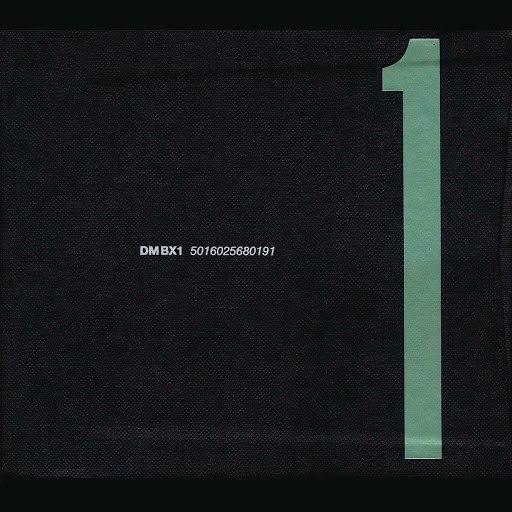 Depeche Mode альбом DMBX1 (Part 1)
