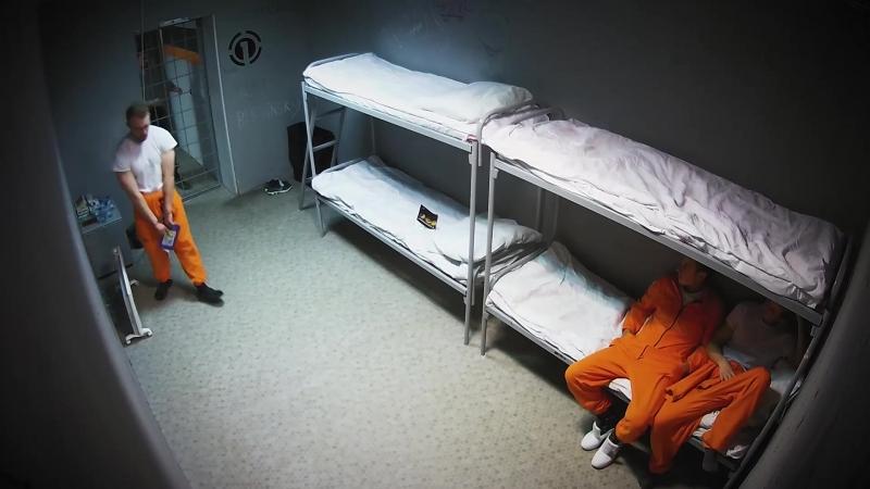 Как выпутаться из наручников
