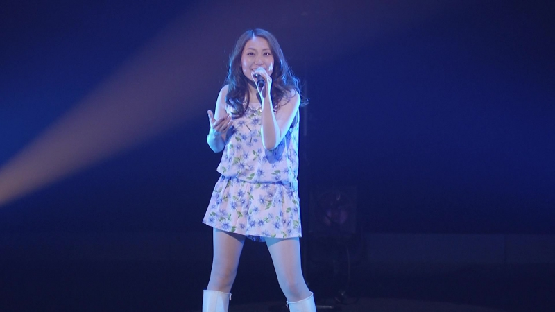 IS 2 One Off Festival 2 - Kuribayashi Minami Live (Night)