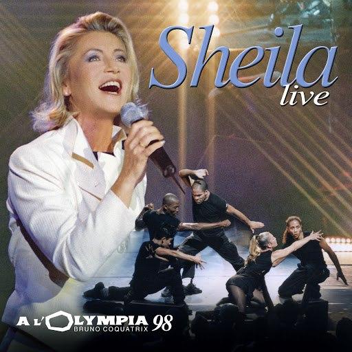 Sheila альбом A l'Olympia 98 (Live)