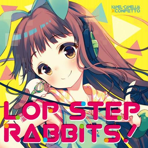 Camellia альбом Lop Step Rabbits