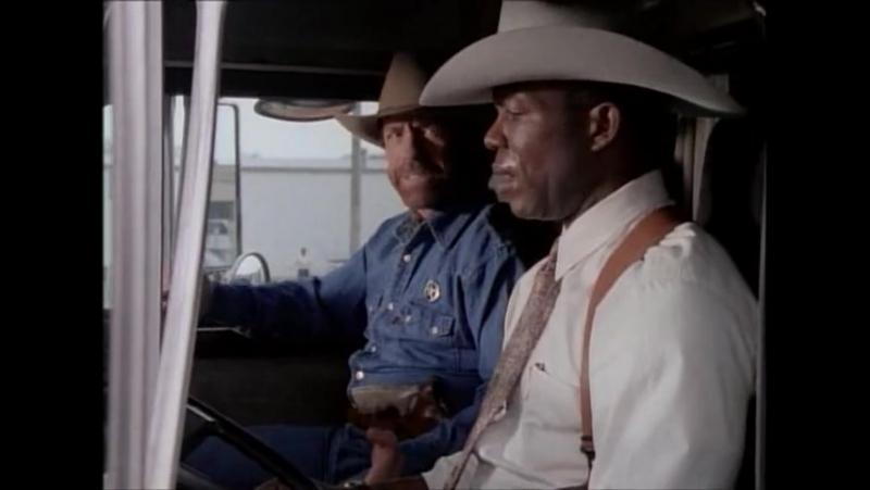 640. Крутой Уокер: Правосудие по-техасски последующая (2 сезон) 20 серия из 200 (25 сентября 1993 - 19 мая 2001)
