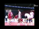 Legend of Volleyball- Leonel Marshall - Monster Jump - SPIKE 383 cm