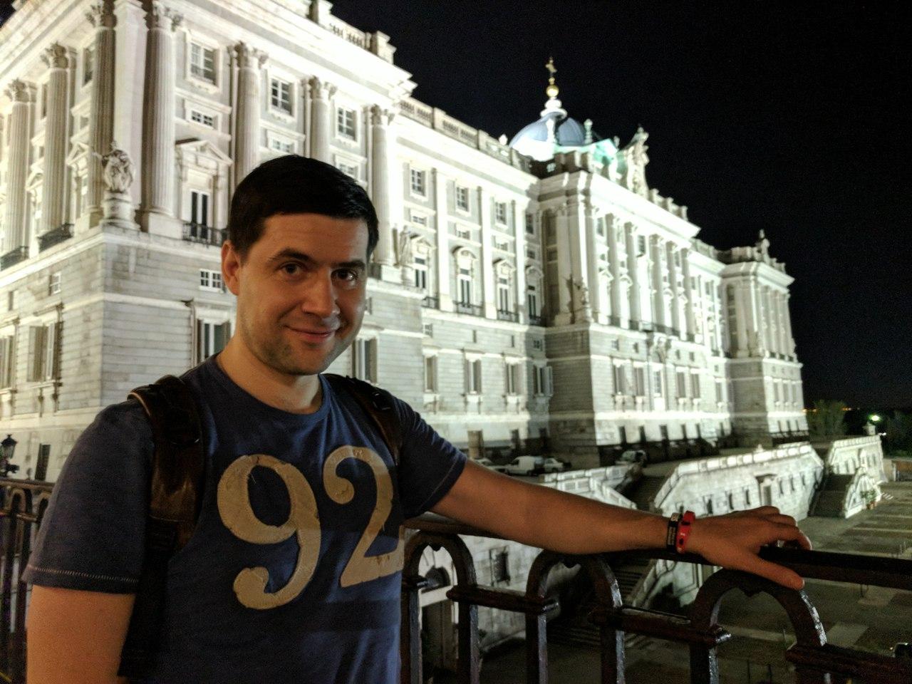 Павел Суханов - фото №3