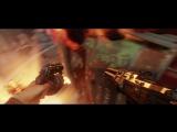 ПОРА БИТЬ НАЦИСТОВ — Wolfenstein II The New Colossus