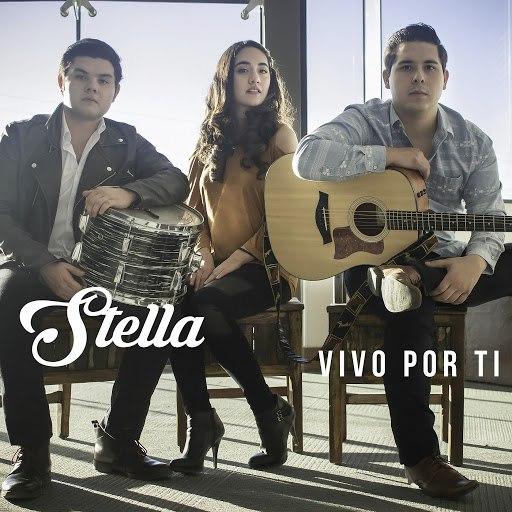 Стелла альбом Vivo por Ti