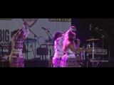 Santigold - Rendezvous Girl (Live, 2016)