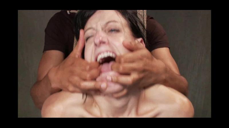 Fab [2012-12-28]Pain Slut Punishment(elise Graves, Mickey Mod)