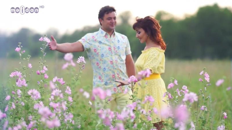 Лэйлэ хэм Ростэм Галиевлар - Кояшым син - HD 1080p